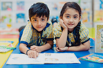 best kindergarten schools in erode